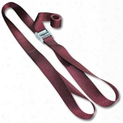 Loop Straps W/ 1 Inch Cam Buckle & Polyester Webbing