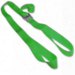 Loop Straps W/ 2 Inch Cam Buckle & Lightweight Polypropylene Webbing
