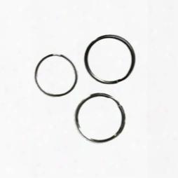 Metal Split O-rings