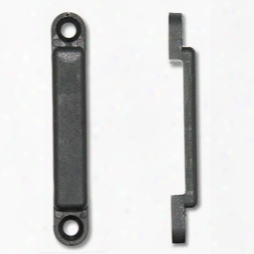 "Plastic 1-1/2"" Footman Loops"