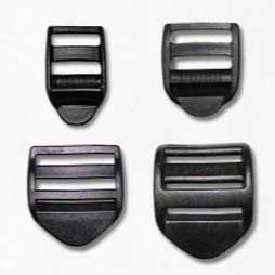 Plastic Strap Adjusters