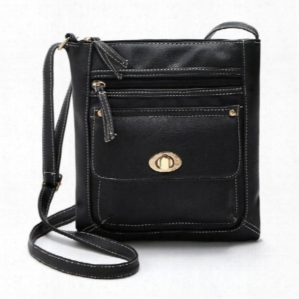 Shoulder Bags For Women 2017 Luxury Vintage Crossbody Bags Female Black Brown Fashion Flap Bags Ladies Small Bag