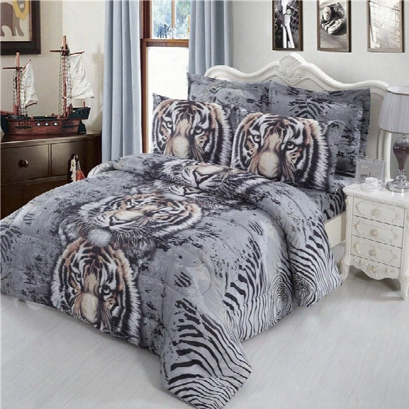 Wholesale Twin Queen King Duvet Cover 3d Bed Linens Comforter Cover Bedding Set 4pcs 100 Percent Polyester