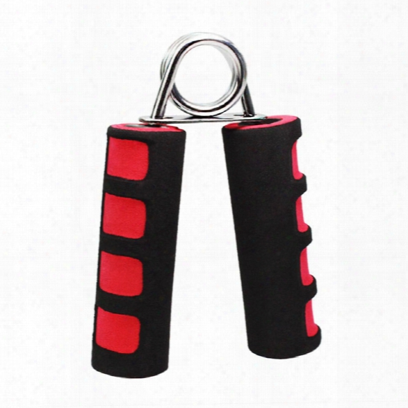 Wrist Finger Forearm Strength Perfect For Musicians Athletes And Hand Rehabilitation Exercising Grip Strengthener 2pcs