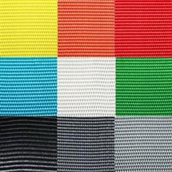 """1"""" Solid Color Elastic"""