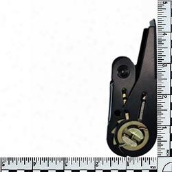 #204: 1 Inch Metal Ratchet Buckles