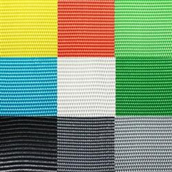 """2"""" Solid Color Elastic"""