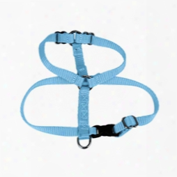 "#727 - 1/4"" Medium H Type Dog Harness"
