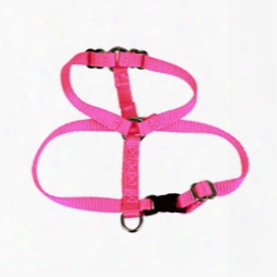 "#729 - 1/2"" Large H Type Dog Harness"