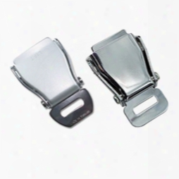 Airline Seat-belt Buckles
