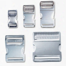 Aluminum Side Release Buckles