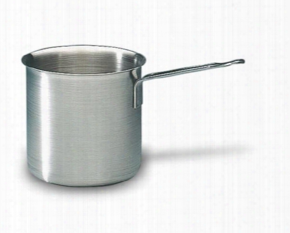 Bain-marie Pot Without Lid - 5.5 Inch