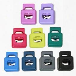 Block Style Cord Lock