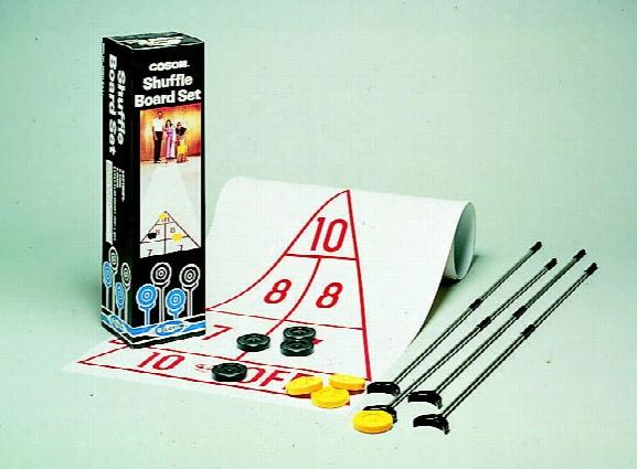 Cramer Economy Shuffleboard Game
