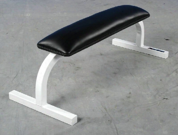 Curved Leg Flat Work Bench