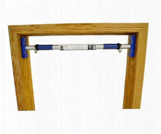 Doorframe Suspender Bar