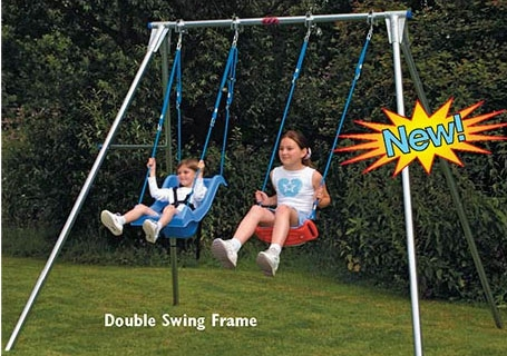 Double Swing Frame