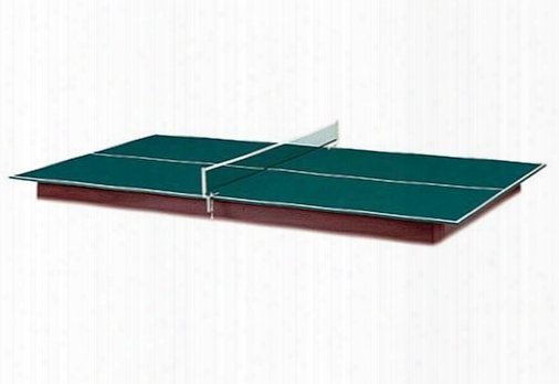 Due Conversion Top Table Tennis Table - Stiga