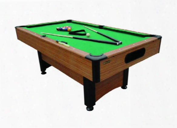 Dynasty Space Saver Pool Table 78 Inch