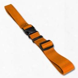 "Executive Side Release Belts W/ 1-1/2"" Polyester Webbing"