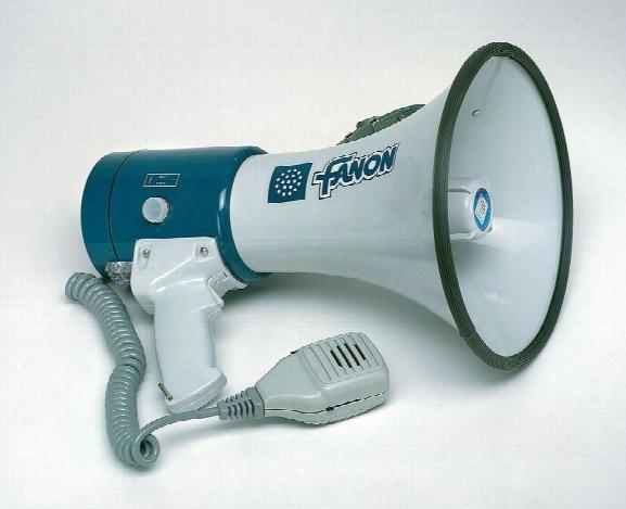 Fanon 20 Watt Megaphone