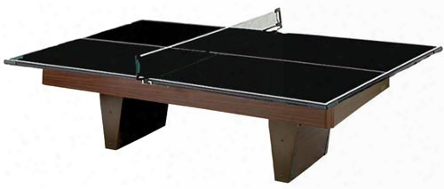 Fusion Conversion Top Table Tennis Table - Stiga