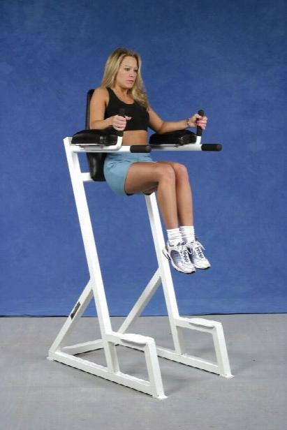 Hip Flexion Exercise Equipment