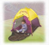 Lil Nursery Tent