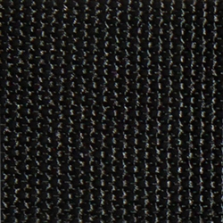 Military Flat Nylon Webbing 3/4 Inch Black