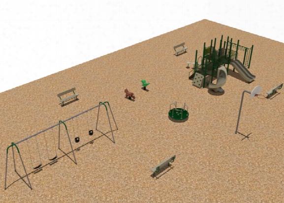 Multi Item Playground System
