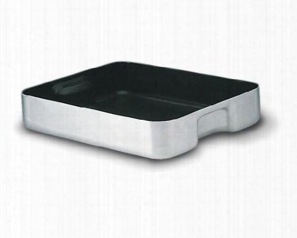 Non Stick Aluminum Roasting Pan - 19.75 Inch