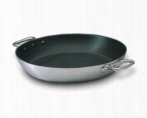 Non Stick Paella Pan - 14.25 Inch