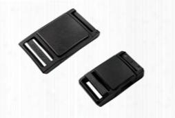 Plastic Fidlock Magnetic Slide Release Buckle