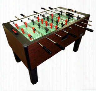 Pro Foos Ii Foosball Table