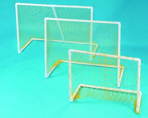 Rapid-fold Mini Hockey Goal With Net