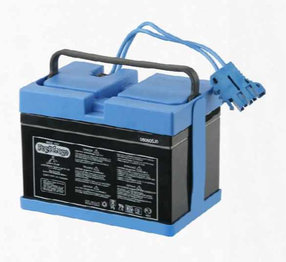 Replacement Peg Perego Battery 12 Volt
