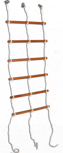 Rope Ladder 24 Inch