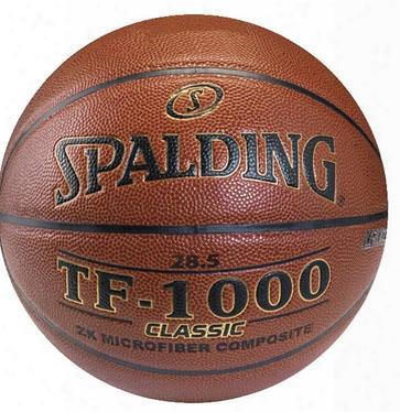 Spalding Tf-1000 Womens 28.5 Intermediate Basketball