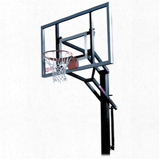 Street Slam Ii Basketball System