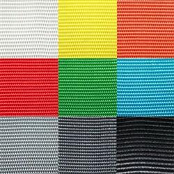 Sublimated Tubular Polyester Webbing 2
