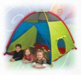 Super Duper 4 Kid Tent
