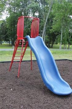 Super Slide Commercial Slide