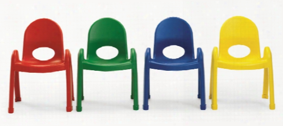 Synergy Plastic Childs Chair