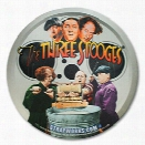 The Three Stooges Pitcher Pads