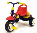 Top Trike Fly Tricycle