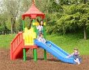 Tot Town Castle Fun Center 1