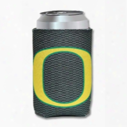University Of Oregon: Collegiate Can Koozie
