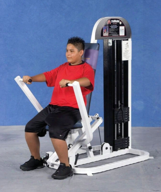 Youth Line Chest Press - For Children Up To 5 Foot 9 Inch