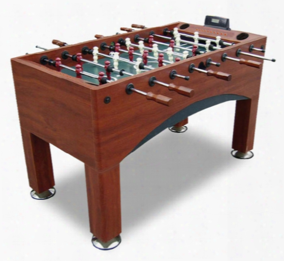 Advantage 56 Inch Table Soccer With Goal Flex