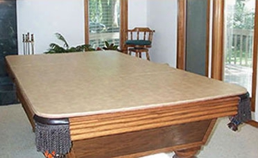 Billiard Table Cover - Custom Size